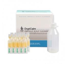 두피캄 앰풀 스칼프 클렌저(DASC10), 0.8mL × 10 앰풀 (10회분)